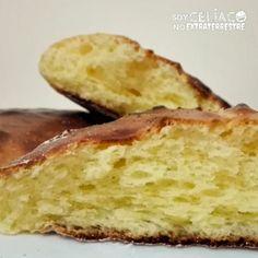 Pan Sin Gluten, Cheesecake, Dessert Recipes, Desserts, Bread Recipes, Tapas, Meal Prep, Food And Drink, Gluten Free