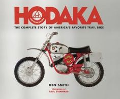 Hodaka motorcycles were some of the most creatively marketed and designed motorcycles in America. These machines had colorful logos, creative advertising and terrific names. The Combat Wombat, Road Toad, Dirt Squirt and the fantastic Super Rat are just a few of the models produced by Hodaka. More than 15 years in the making, this exhaustively-researched tome contains all the details about the machines as well as a treasure trove of photographs, advertisements, and graphics.