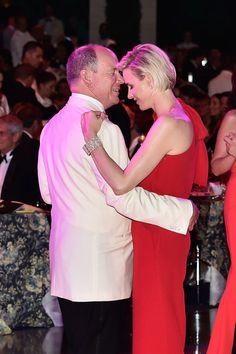 Queens & Princesses: Bal van het Rode Kruis, Monaco