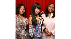 I Love My Mama: Instagram Photos of Rappers and Their Moms | Nicki Minaj, and her niece