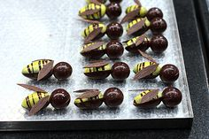 Choco-abeilles