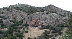 Santuario Ibérico de Collado de los Jardines (Santa Elena, Jaén)