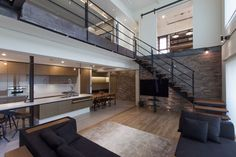 Lai Residence by PMK+Designers.