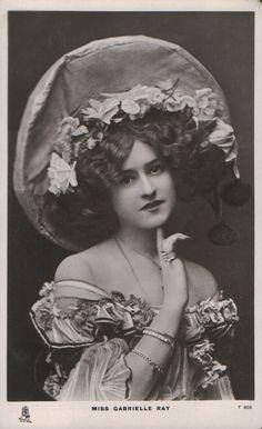 Gabrielle Ray,1907
