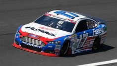 Ricky Stenhouse Jr. will start 29th in the No. 17 Roush Fenway Racing Ford.Coca-Cola 600 starting lineup | NASCAR.com 5/21/15