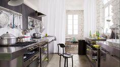 Formas creativas de usar tus cortinas en casa