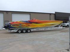cigarette boats | Auto Sales - Cigarette Boat