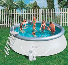 Feet Inflatable Pool Http Intexpoolindia Com Kids