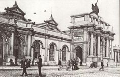 Gare de Bruxelles-Midi / Station Brussel-Zuid (Station Brussel-Zuid)