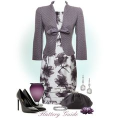A fashion look from September 2013 featuring Jason Wu dresses, Armani Collezioni jackets and Yves Saint Laurent pumps. Browse and shop related looks.