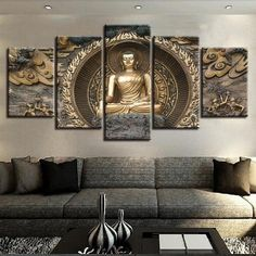 Click the ADD TO CART Button! Fast and Secure Worldwide Shipping! Exceptionally designed with love and care! Our premium quality framed canvases are professionally mounted and ready to hang on your wall! Buddha Artwork, Buddha Wall Art, Buddha Decor, Spa Room Decor, Bohemian Bedroom Decor, Room Wall Decor, Home Decor, Canvas Frame, Canvas Wall Art