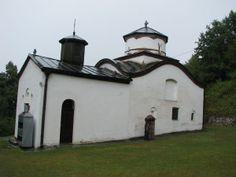 Dokmir monastery, Serbia