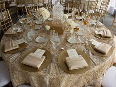 Photo By Arthur Engel Wedding Reception Table Decorations Tables Champagne Brunch