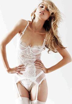 Beautiful undies