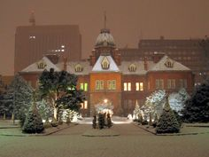 札幌 冬 - Google 検索