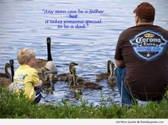 Discover and share Sweet Father Son Quotes. Explore our collection of motivational and famous quotes by authors you know and love. Father Love Quotes, Father Daughter Quotes, Fathers Day Quotes, Son Quotes, Fathers Love, Baby Quotes, Father And Son, Family Quotes, Quotable Quotes
