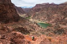 Grand Canyon National Park, Arizona (pinned by haw-creek.com)