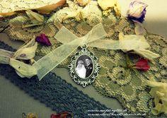 Brautstrauß Memorial ♥  Brautstraußanhänger von Aus2wird3 auf DaWanda.com