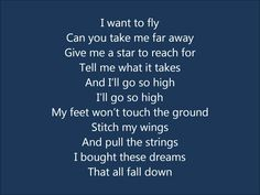Macklemore Wings Lyrics (Clean)