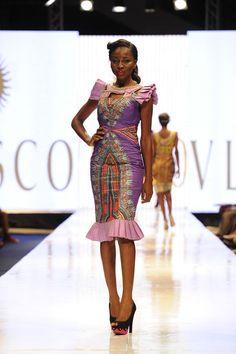 Voici la collection qu'a présenté la marque Rovon au Glitz Africa Fashion Week 2013 à Accra. De somptueuses tenues féminines et tendances. Site web Glitz Africa Fashion Week