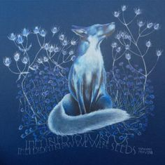 They Tried To Bury Us, They Didn't Know We Were Seeds. Signed Mounted Limited Edition Print by Sam Cannon