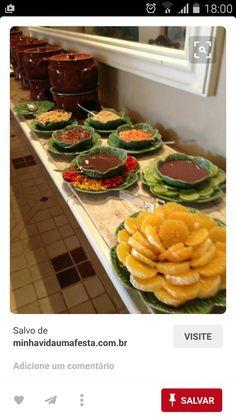 Feijoada Master Chef, Brazillian Food, Le Chef, Cupcakes, Open House, I Foods, Carne, Cake Recipes, Decoration