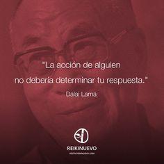 Dalai Lama: Tu respuesta http://reikinuevo.com/dalai-lama-tu-respuesta/
