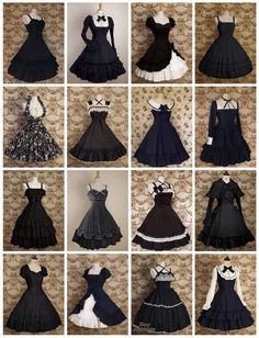 Different types of black dresses - mi sitio Different types of blac. - Different types of black dresses – mi sitio Different types of black dresses – Source by enikooravecz - Pretty Outfits, Pretty Dresses, Beautiful Dresses, Mode Outfits, Dress Outfits, Fashion Dresses, Scene Outfits, Dresses Dresses, Chic Outfits