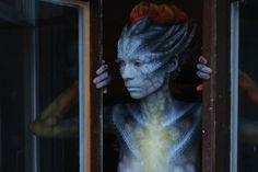 «Я – потомок инопланетян» уверен житель Иваново
