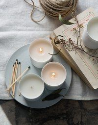 Time for hygge Nature Design, Design Design, Ideas Para Organizar, Best Candles, Slow Living, Candle Making, Scented Candles, Oil Candles, Homemade Candles