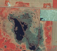 CIR Wetlands, Mahnomen