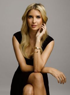 "Levo Loves… Ivanka Trump's new rebranded site, IvankaTrump.com, focusing on women and their careers. We are thrilled this successful entrepreneur wants to share and explore something we are so passionate about! ""I loved seeing women on the streets of New York, wearing my heels or carrying one of my bags, but I wasn't completely satisfied,"" Trump writes on her new site IvankaTrump.com. ""I knew there was a bigger opportunity to make an impact in their lives."" #Good4Her"