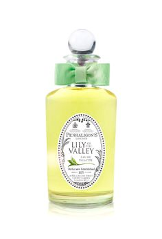 6 Perfect Perfumes for Mothers Day...PENHALIGON'S LILY OF THE VALLEY