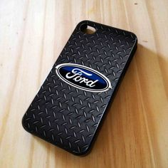 Ford Logo Design for iPhone 4/4s/5, Samsung Galaxy S3/S4 Case on Etsy, $14.79