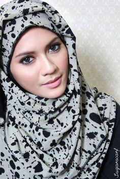 ... Hijab style on Pinterest | Hijab styles, Hijabs and Hijab fashion
