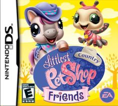 Littlest Pet Shop Friends: Country - Nintendo DS by Electronic Arts, http://www.amazon.com/dp/B0029ZUPV8/ref=cm_sw_r_pi_dp_p9zjtb07MHR6Z