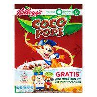 Kellogg's Coco pops (Bevat gluten)