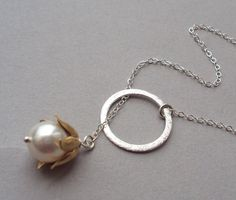 Classic and modern and if jewelry could be opinionated and mouthy it would be just like me!