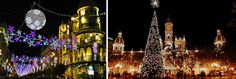 Are you in Valencia during Christmas? Great news! There are a lot of things to do in this periode. Go to Tours Valencia for the activities and more info!
