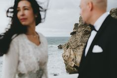 Destination wedding in Tanger, Morocco. Hotel Le Mirage #pedroBellido #beach #destinationWedding