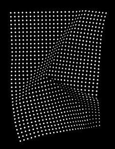 distortion / dots.