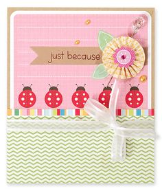 by Sheri Reguly @Scrapbook & Cards Today