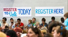 Voter Registration Deadlines, State by State - The New York Times
