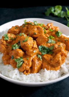 Butter chicken recipe indian style