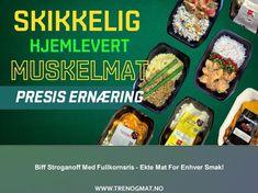 #kjottkaker #svinekam #lasagne #TrenogMat #matpanett #svinindrefilet #biffstrimler #lasagne #svenskekjottboller Spaghetti Bolognese, Carnitas, Tex Mex, Bbq, Menu, Vegetables, House Styles, Food, Quinoa