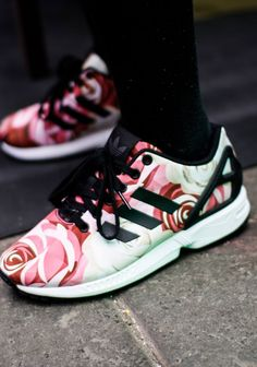 "unstablefragments: ""adidas Originals ZX Flux MI via snkr """