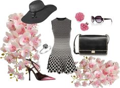 """""""Sophisticated Chic"""" by althea-s-wooden on Polyvore"""