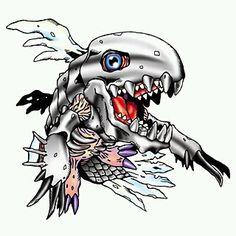 Digimon World Championship: coelamon