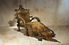 Strange furniture | Weird Furniture | Dumage