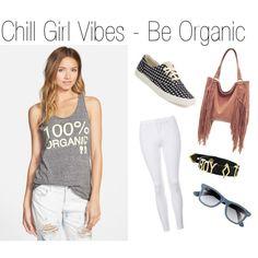 Chill Girl Vibes by boymeetsgirlusa on Polyvore featuring Boy Meets Girl, Topshop, BucketFeet, Urban Originals, Ray-Ban, nordstrom, boymeetsgirl, boymeetsgirlusa and SS15